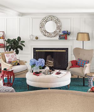 Living room living room decor living room arrangements - Feng shui living room arrangement ...