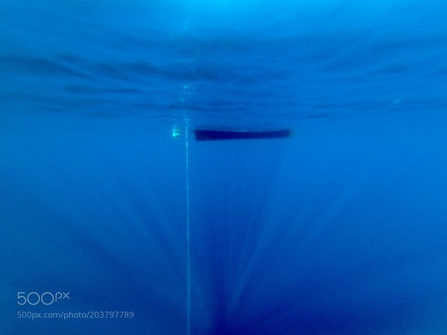 Blu oltremare by phskizzo #nature #photooftheday #amazing #picoftheday #sea #underwater