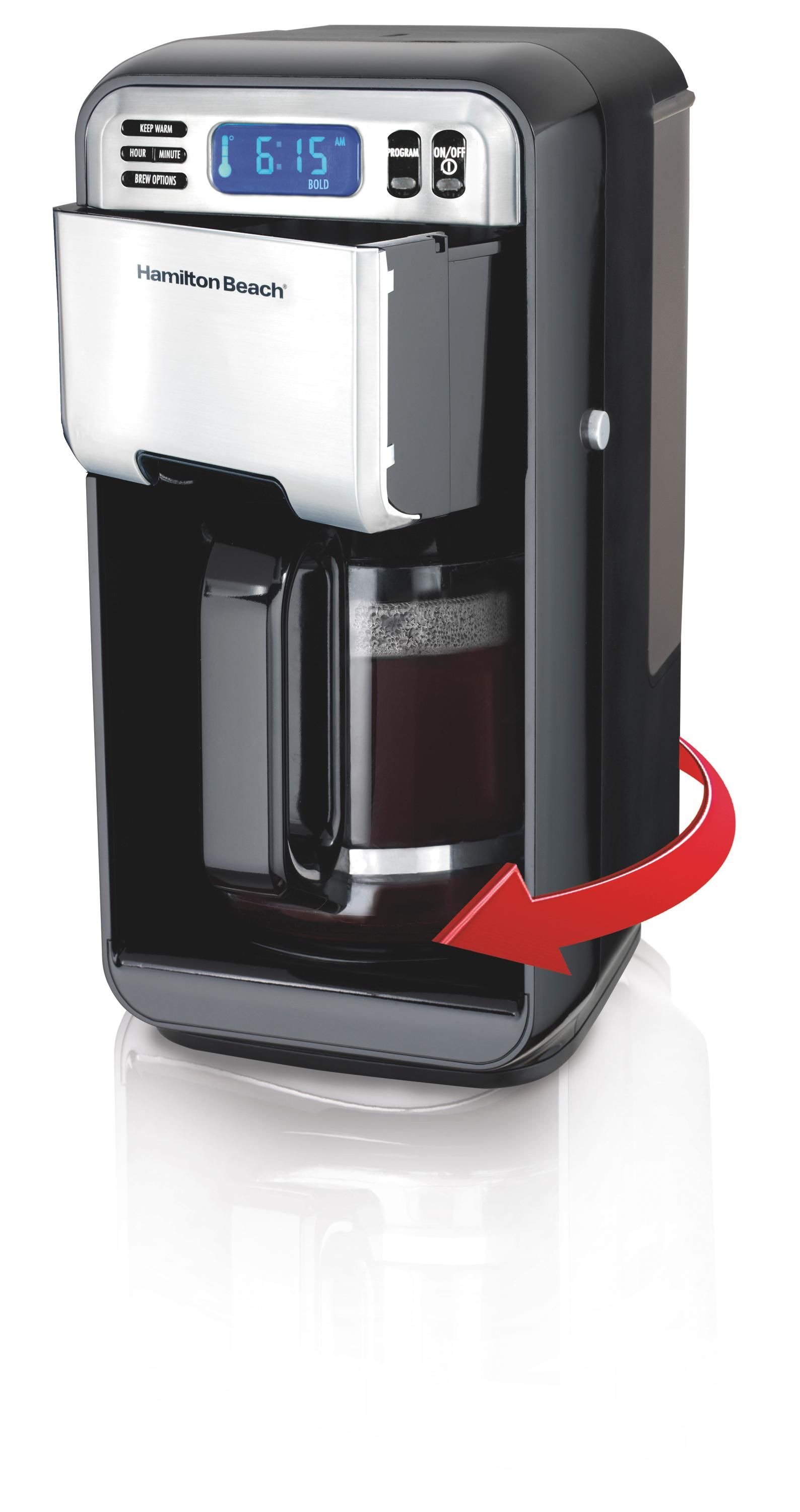 coffee maker 12 cups makers machine mr. programmable best