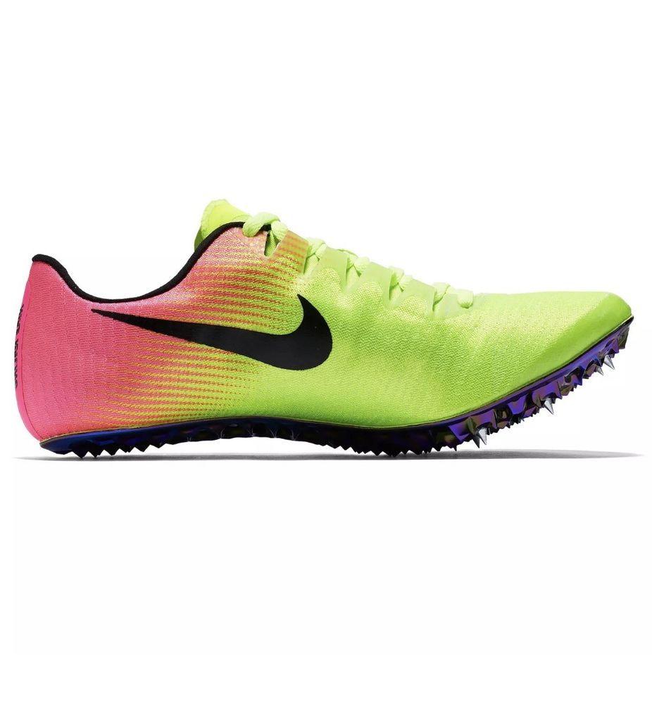 New Nike Zoom Superfly Elite OC Track Field Spikes Sprint