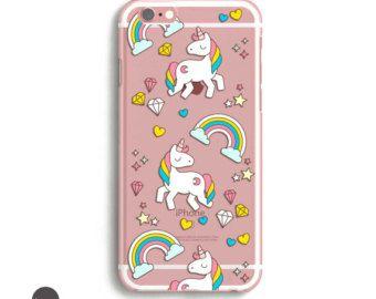 unicorn phone case iphone 6