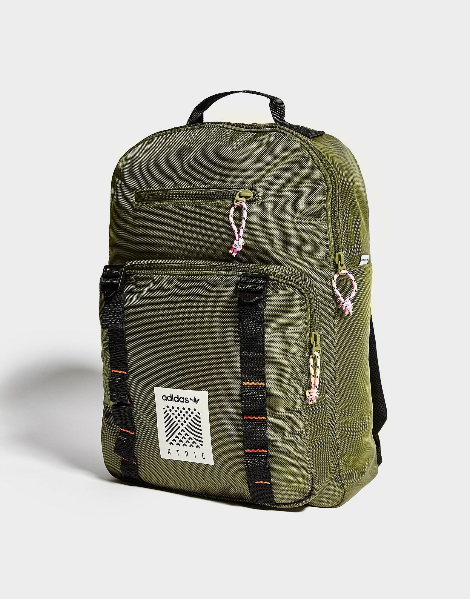 Adidas Originals Classic Atric Backpack Backpacks Adidas