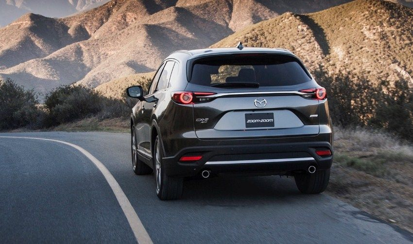 2020 Mazda CX9 Changes, Release date, Price, Interior