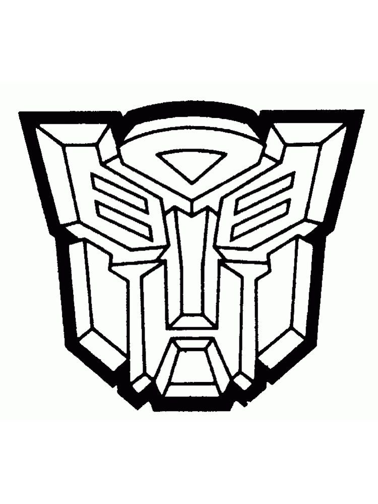 Transformers Coloring Pages Bumblebee Who Doesn T Know Optimus Prime Megatron Or The Newest Character Hits On Our Cinema Screen Bumblebee They Are Part Of