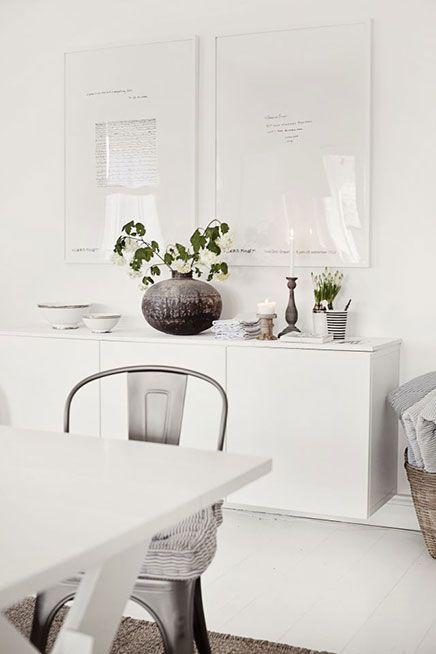 ikea-besta-schranke (5) Wohnzimmer Pinterest - Wohnzimmer Ikea Besta