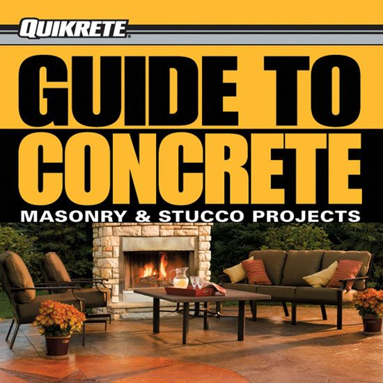 Learn how to build a concrete ramp to make your home more ...