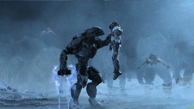 Halo Wars (Game) - Giant Bomb
