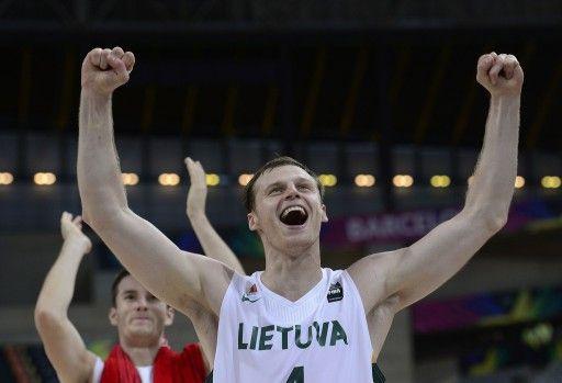 FIBAバスケットボール・ワールド...