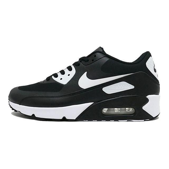 Original New Arrival 2017 NIKE AIR MAX 90 ULTRA 2.0 Men s Running Shoes  Sneakers 370b4dfec1e3