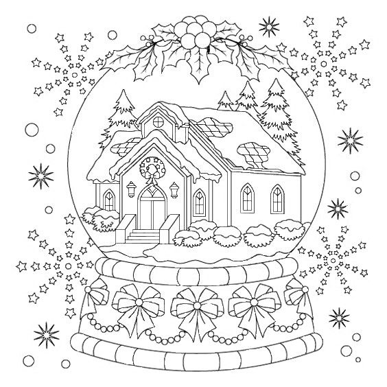 Christmas Coloring Page Christmas Coloring Sheets Christmas Coloring Books Christmas Coloring Pages