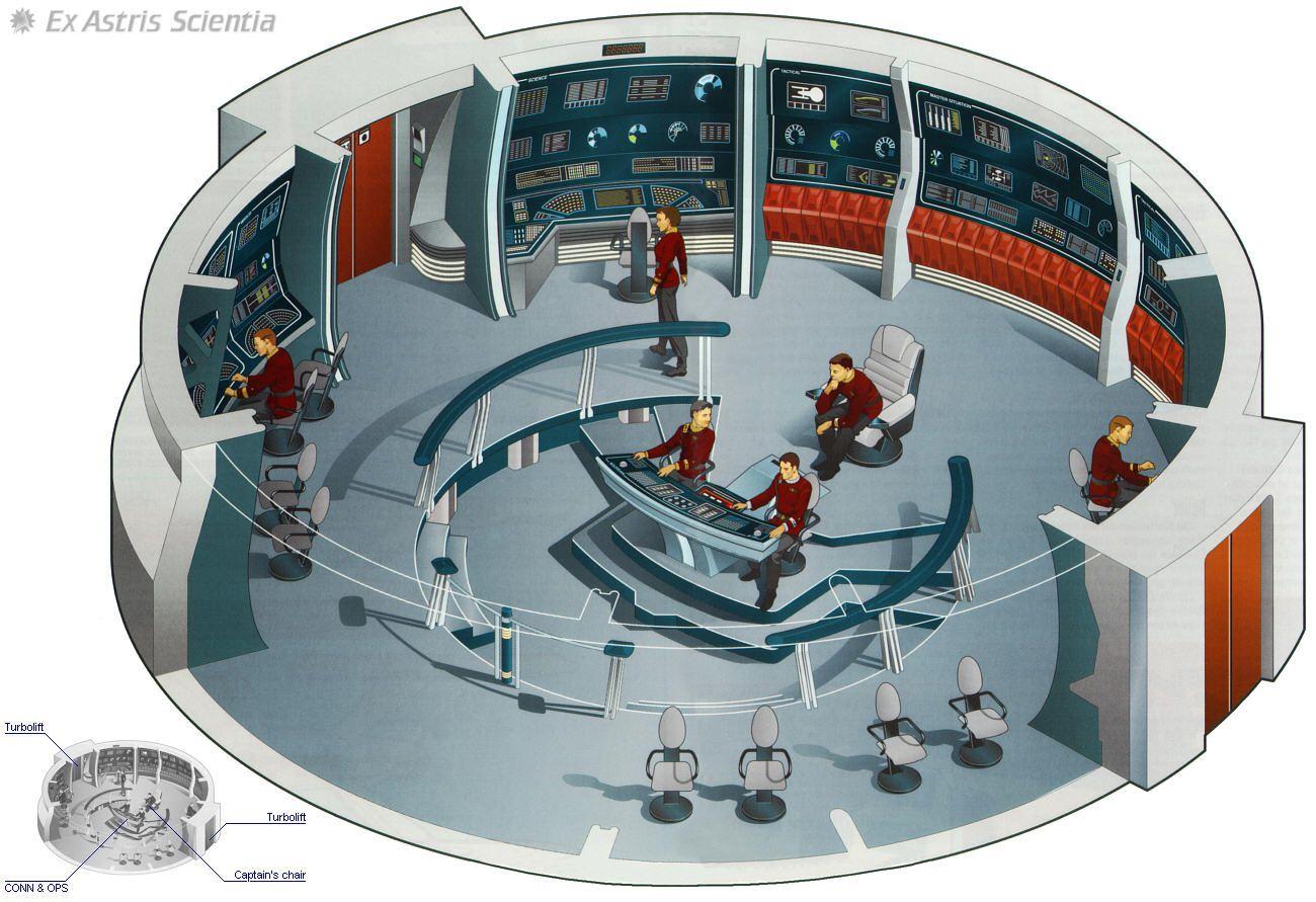 Uss enterprise ncc 1701 d galaxy class saucer separation r flickr - Enterprise Bridge Ncc 1701 A