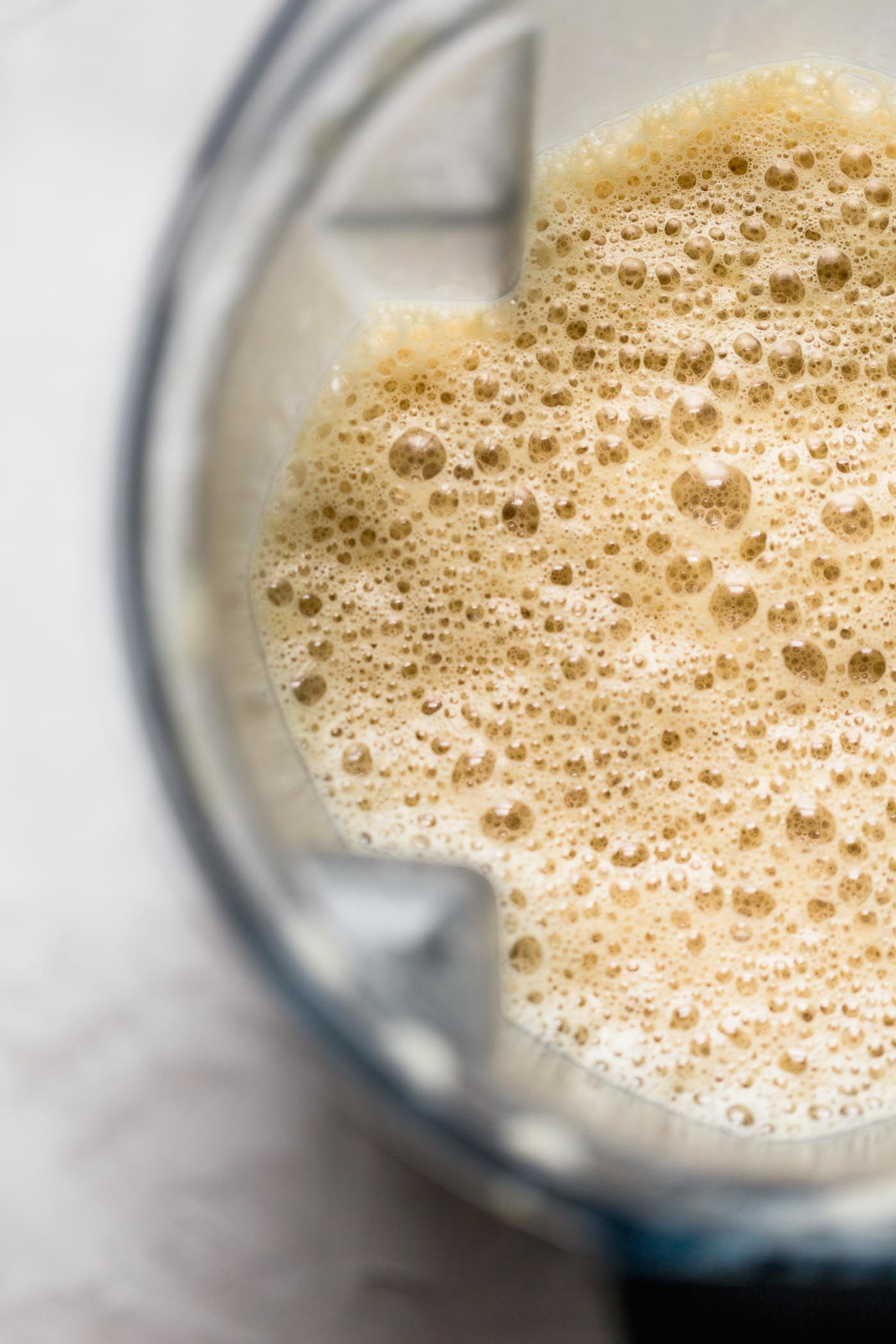 A Bulletproof Coffee Protein Latte Recipe For A Dreamy Creamy Healthy Latte That Is Beyond Delic Coffee Recipe Healthy Bulletproof Coffee Recipe Latte Recipe