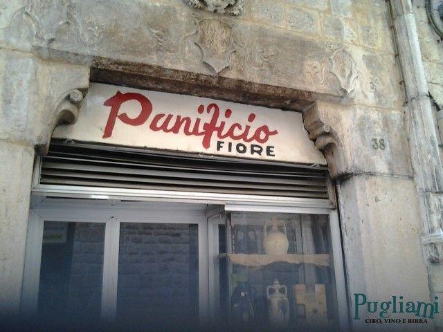 Panificio Fiore (Bari)