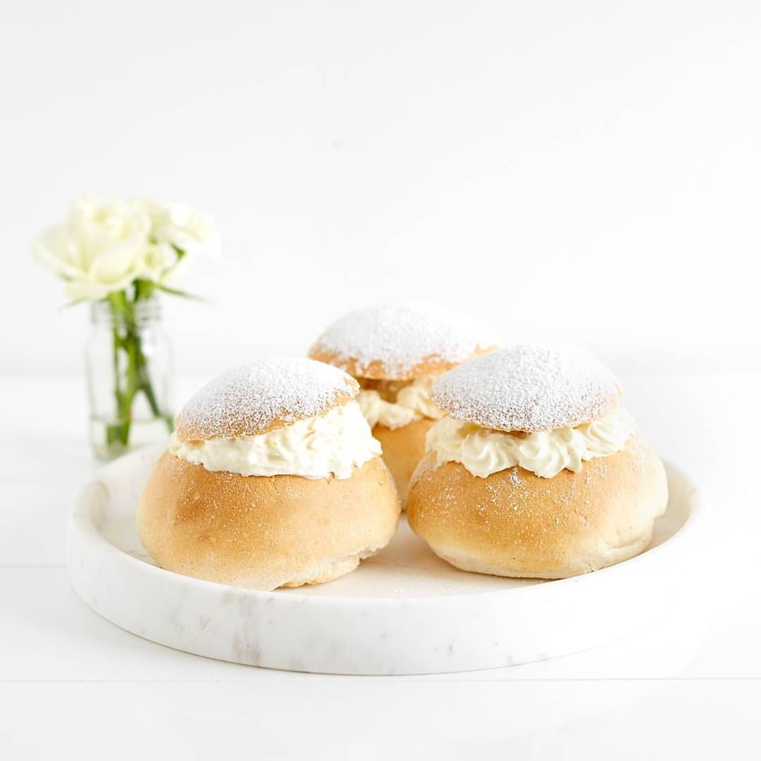 Celebrate Semla Bun Day by making these delicious buns at home. Read ...