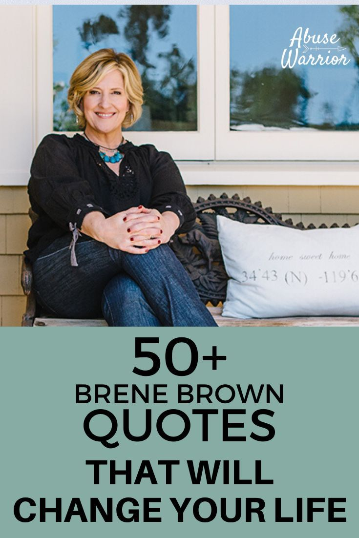 50   Brene Brown Quotes That Will Change Your Life