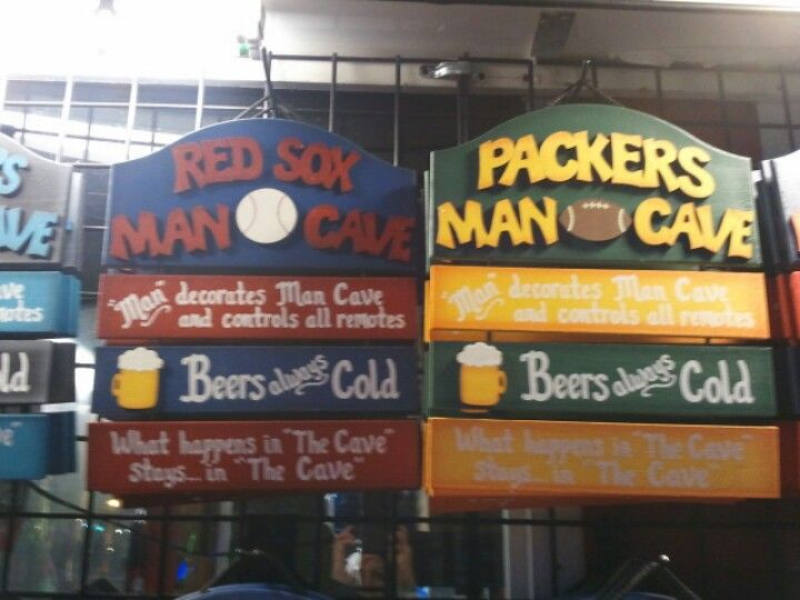 Packer Man Cave Signs : Man cave signs green bay packers