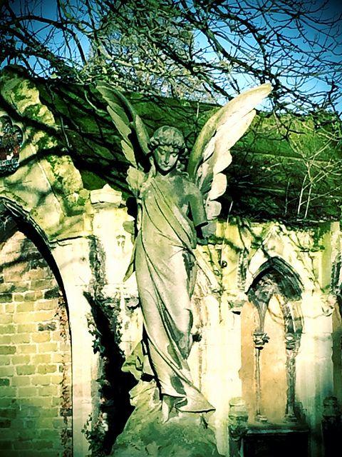 Kensal Green Cemetery   Flickr - Photo Sharing!