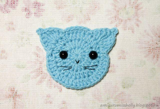 Sally Crochet Holder Dolly Free Pattern