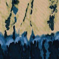 Sedimental Journey ITY Jersey  Blues/Olive/Ivory  GorgeousFabrics.com