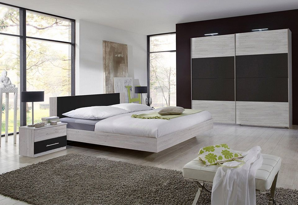 Wimex Schlafzimmer-Set (4-tlg) Jetzt bestellen unter   - schlafzimmer set 180x200