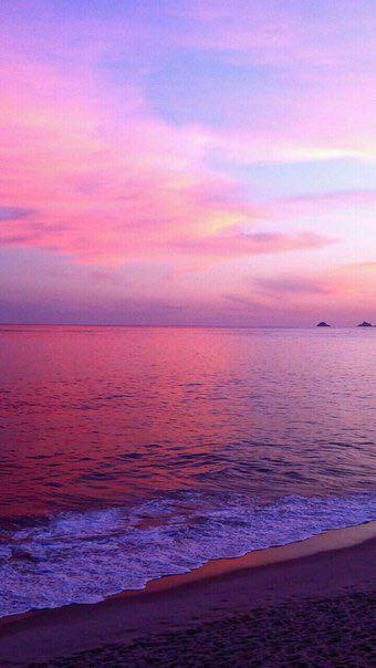 Wallpaper Quotes Pink Sunset Photos Iphone Wallpapers Nature Kefir Beach Tumblr Addiction