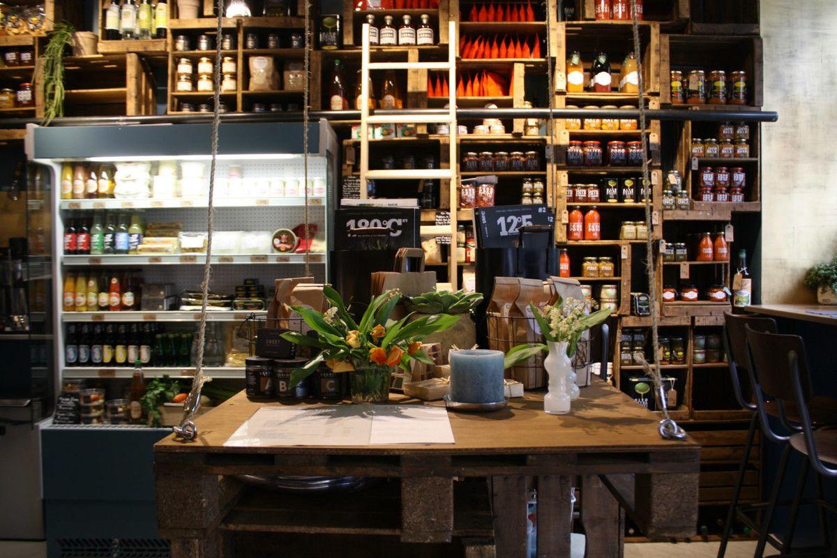 Scaria Restaurant Epicerie Et Cantine Cantine Epicerie Avenue Parmentier