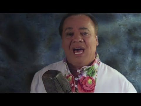 Se estrena el último video que grabó Juan Gabriel - YouTube