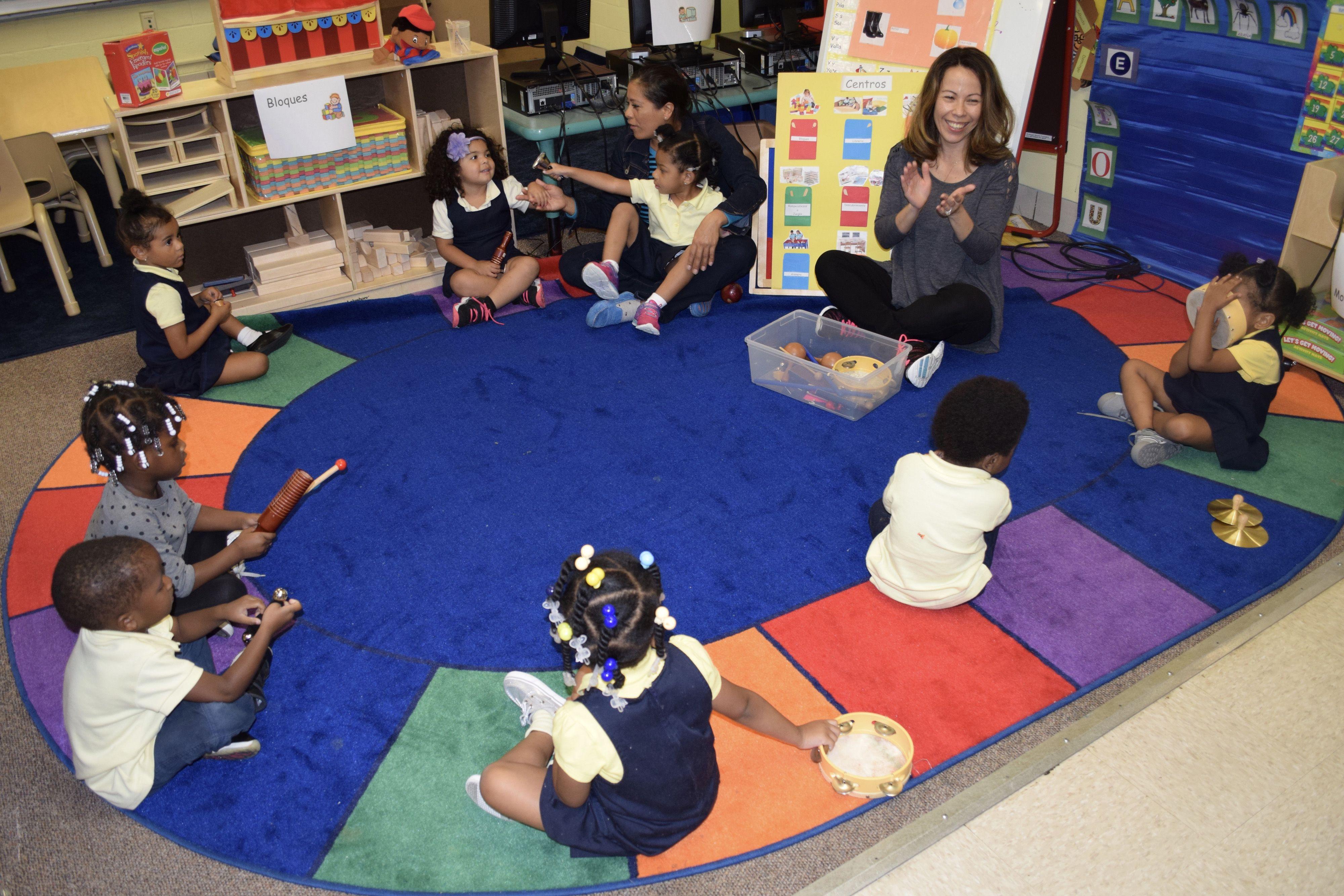 Urban Educators