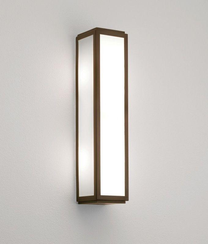Bathroom Light Fixtures Art Deco art deco style bathroom wall light | lighting | pinterest