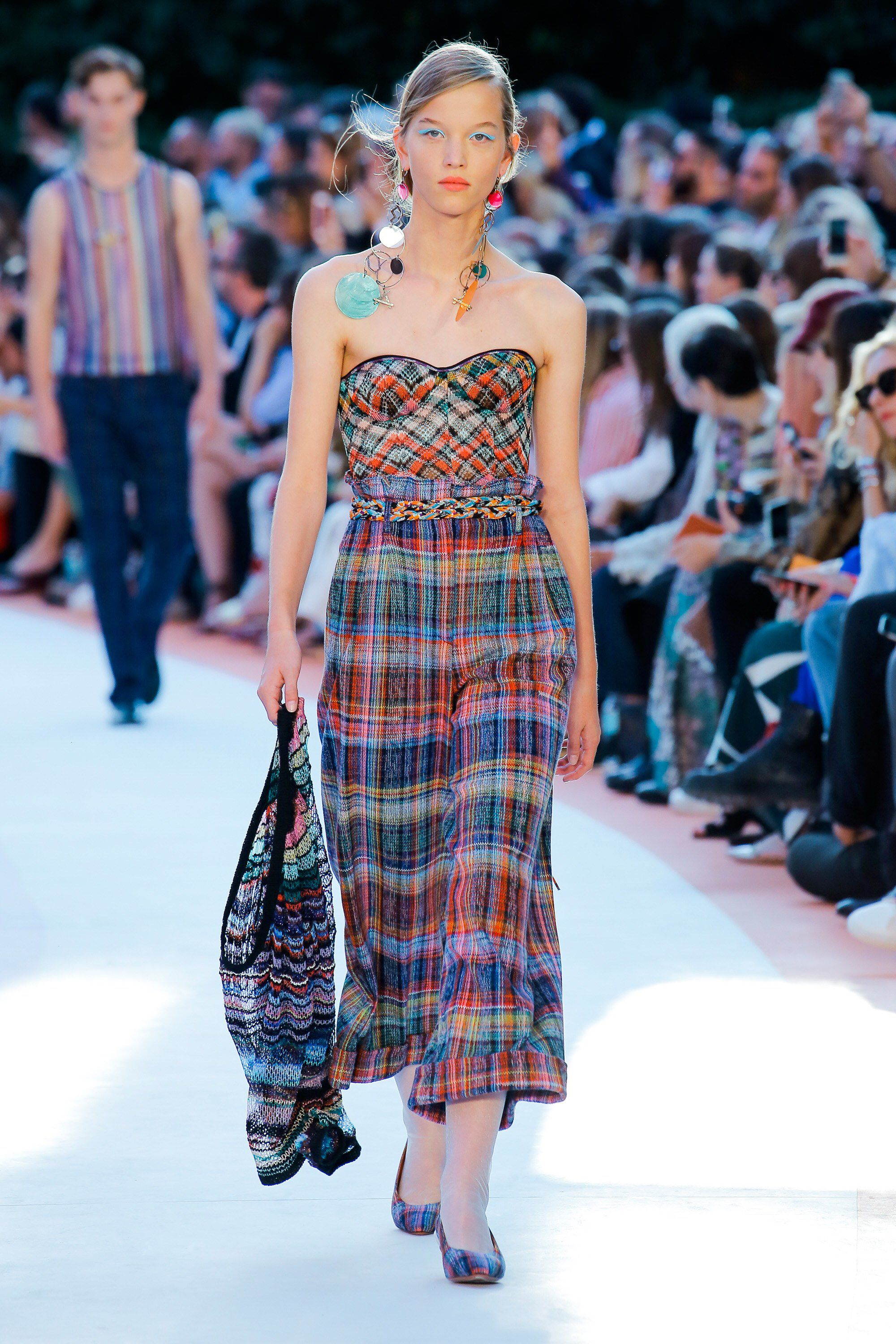 Missoni Spring 2018 Ready-to-Wear  Fashion Show Collection