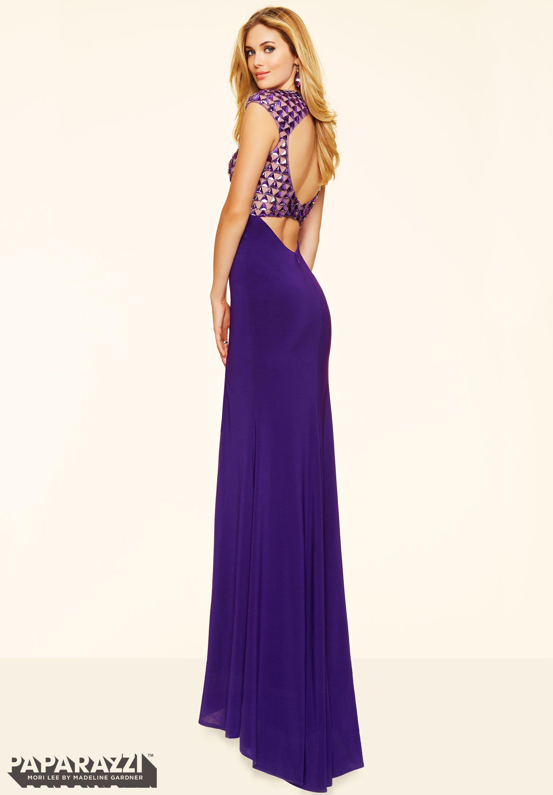 Prom Dresses by Paparazzi Prom - Dress Style 98025 | PROM | Pinterest