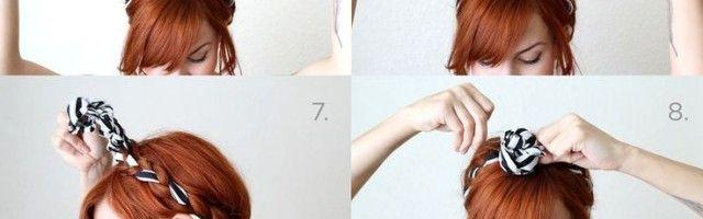 Comment attacher des cheveux épais ?   Cheveux épais, Cheveux, Chignon