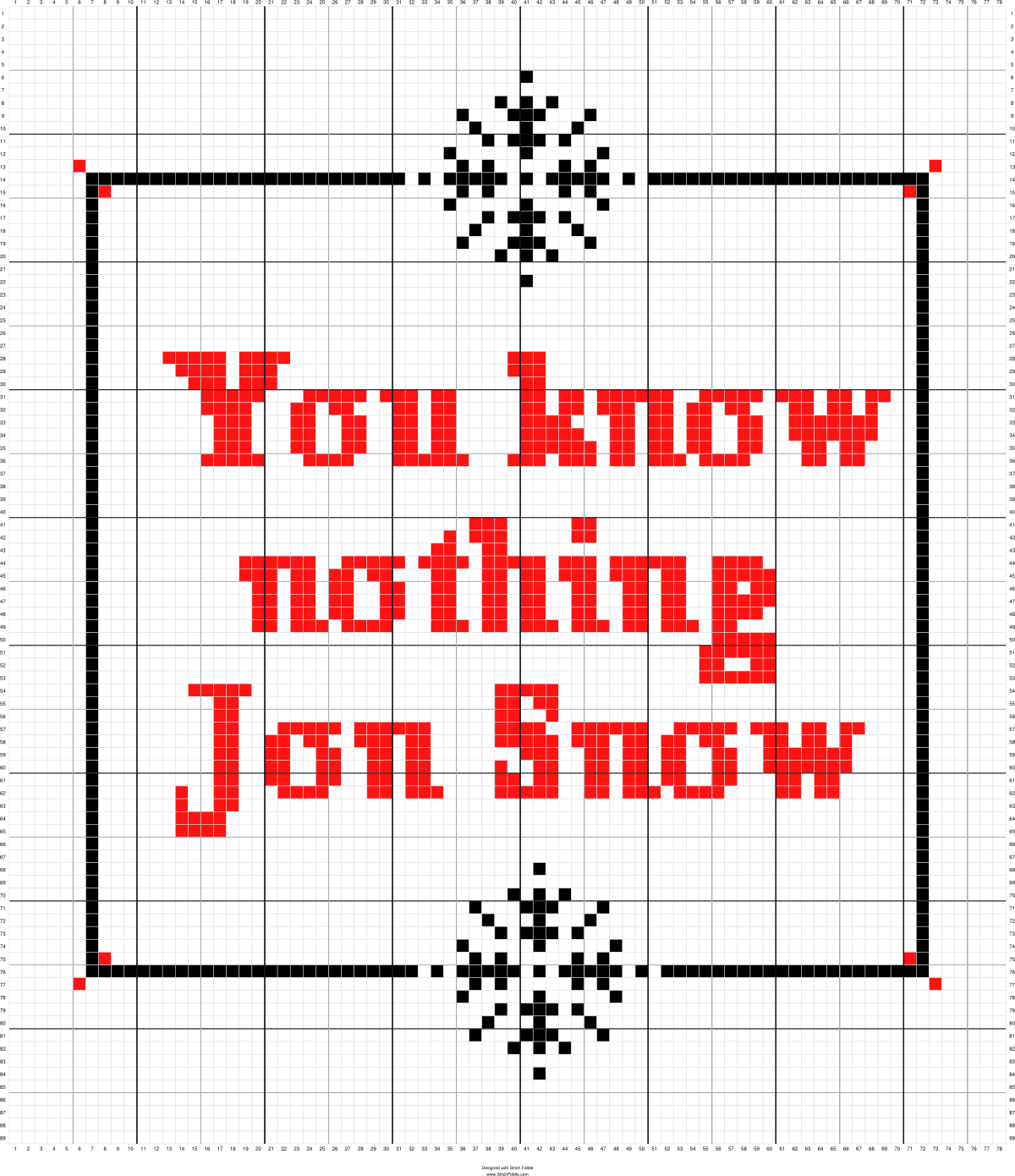 Free Cross Stitch Pattern Maker Is A Tiny Online App For Making