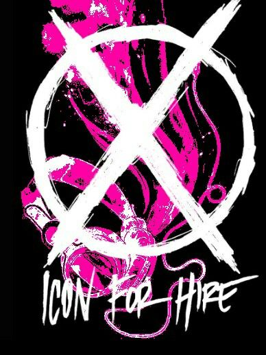 Icon For Hire Icon For Hire In 2019 Pinterest Music Icon Band
