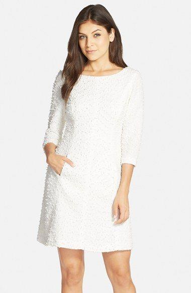 Vince knit maxi dress