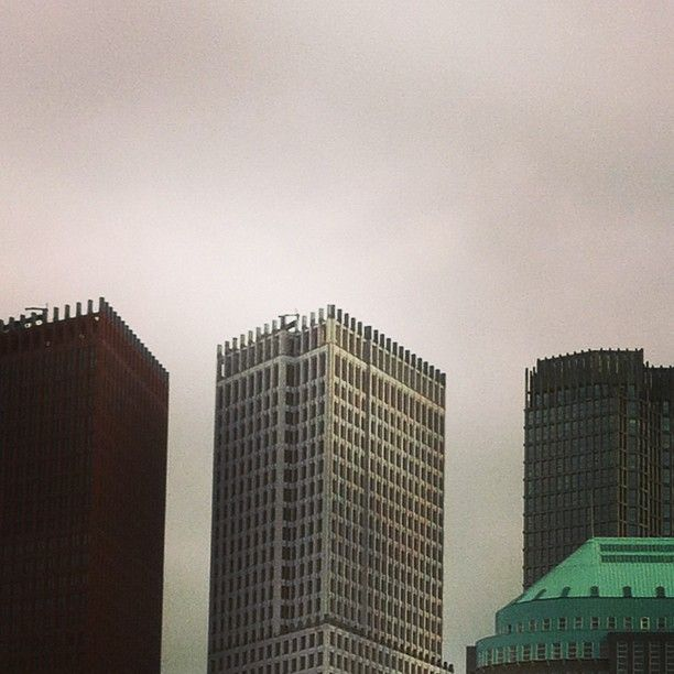 Den Haag Towers I