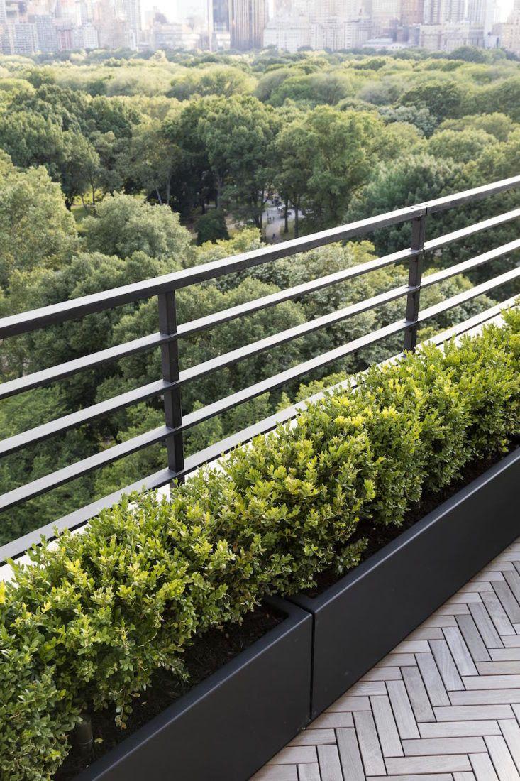 Pin by Jennifer Samaan on GARDEN.   Balcony railing design ...
