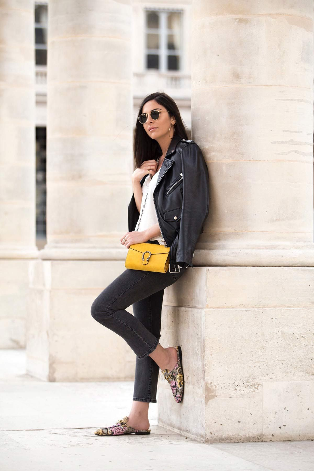 Top 10 fashion bloggers - This Months Top 10 Fashion Bloggers In Denim The Jeans Blog