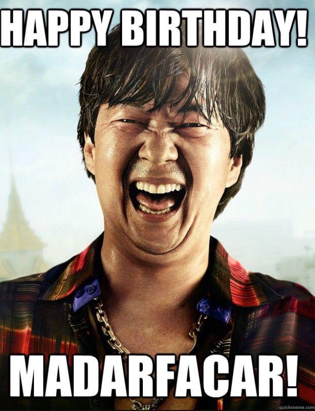 b455ddbf6e44b72d6f13a66e55dbf702 madarfacar! funny pinterest birthdays, birthday memes and