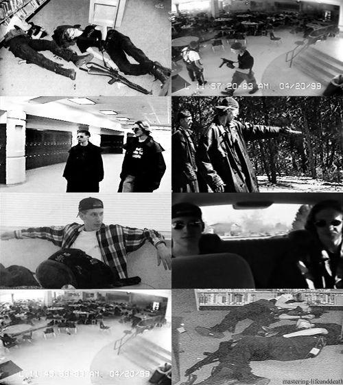 mastering-lifeanddeath: Columbine High School Massacre | True ...