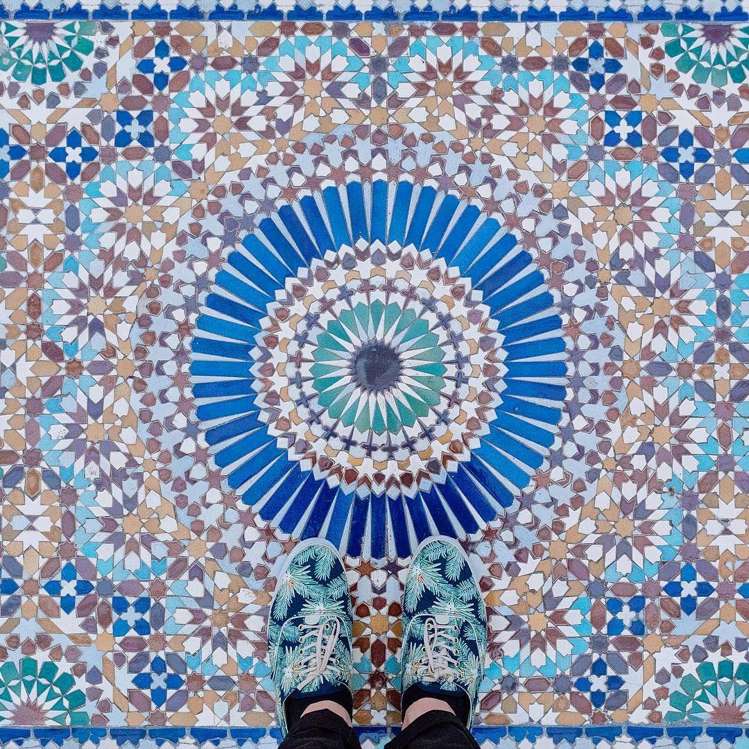 75005 - Place du puits de l\'Ermite… » | Floors, Tiles, Windows ...