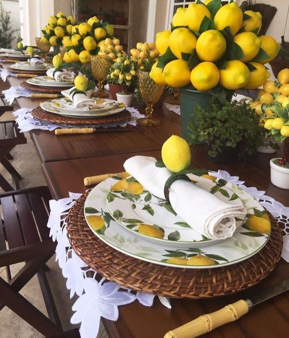 60 Spring & Easter decorating ideas for home coz' spring has sprung & we can't contain the excitement - Hike n Dip