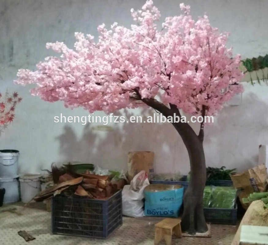 Source Wholesale New Design Wedding Decoration Artificial Plant