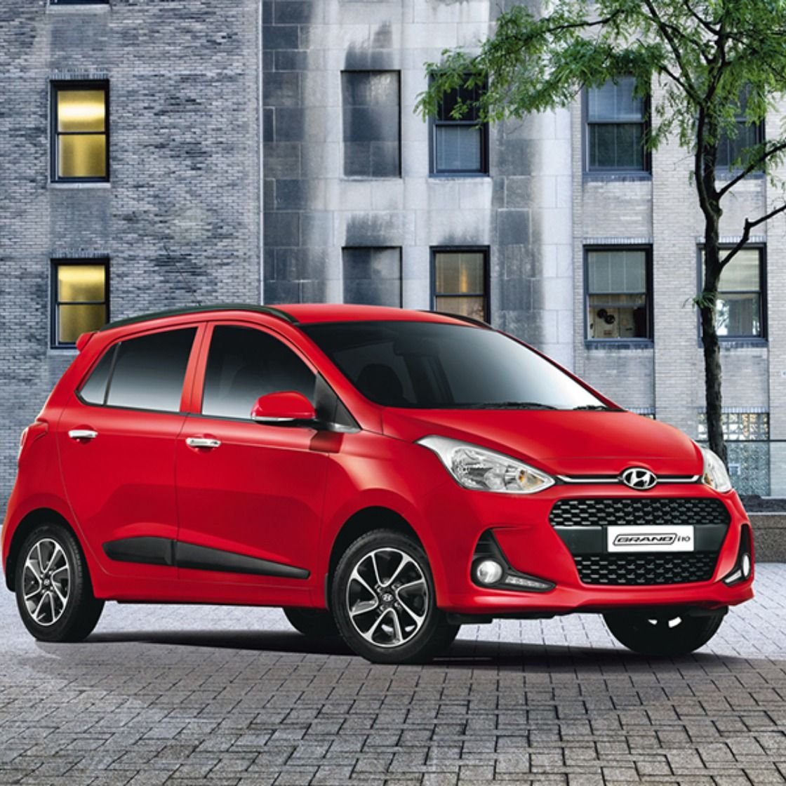 Generous Dimension Of Grand I10 Boasts Its Dynamic Comfort The