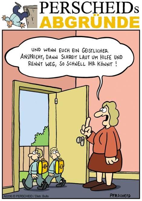 Pin von Knoblich auf Cartoon Perscheid Comics lustig