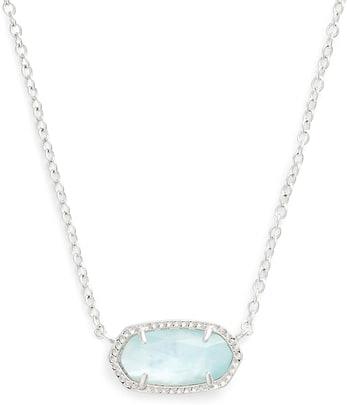 56f92eaae Women's Kendra Scott Elisa Birthstone Pendant Necklace #necklace #jewelry