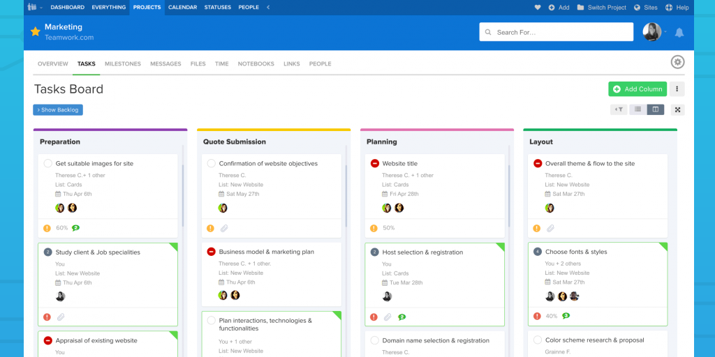 The 21 Best Free Project Management Software And Why They Re Great
