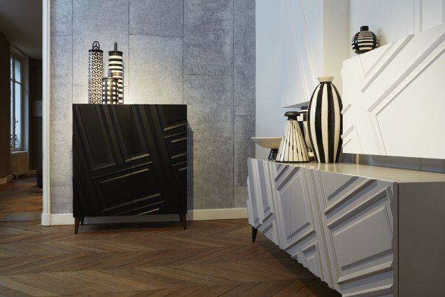 Roche Bobois Decouvrez Les Nouveautes De La Collection Automne Hiver 2016 2017 Mobilier Design Decoration Maison Mobilier De Salon