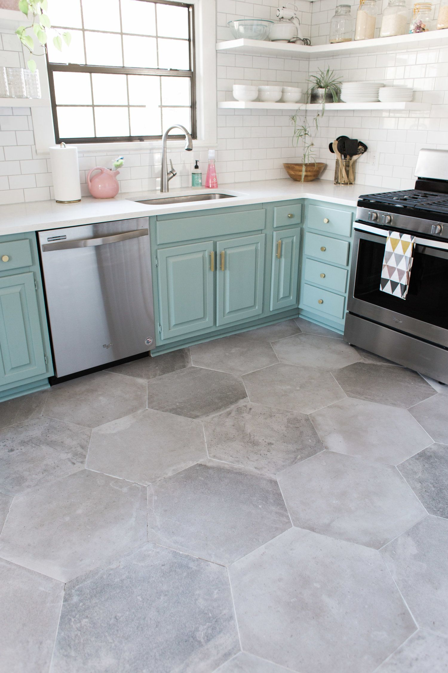 Cottage Supply Co does awesome work!   tile   Pinterest   Kitchens ...