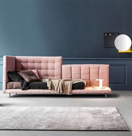 Practical And Smart Furniture By Bonaldo Alternative Furniture Sofa Bed Design Furniture